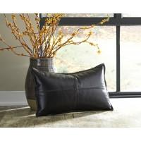 Brennen - Black - Pillow