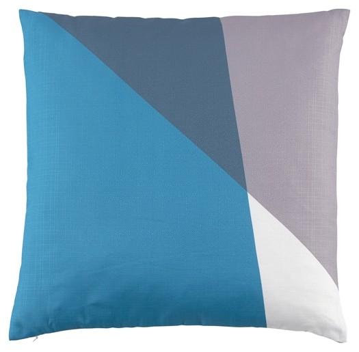 Glendive - Turquoise - Pillow