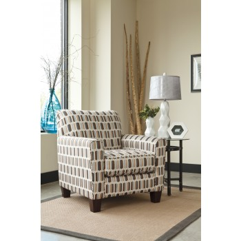 Janley - Accent Chair