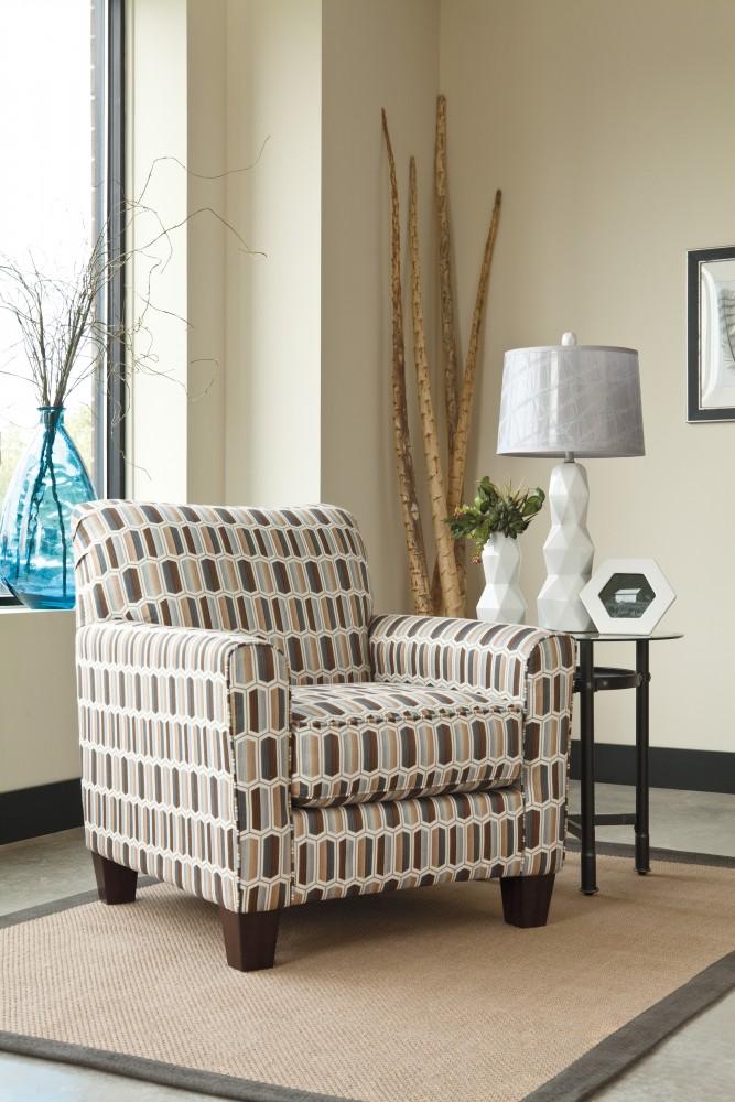 Janley - Accent Chair