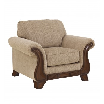 Lanett - Barley - Chair