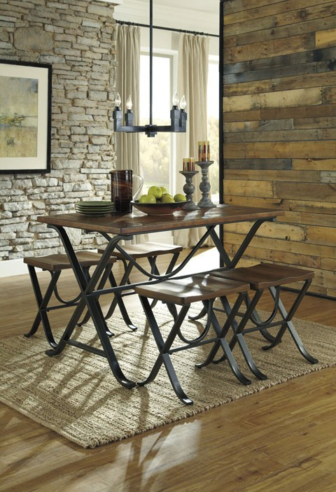 Freimore Dining Room Package