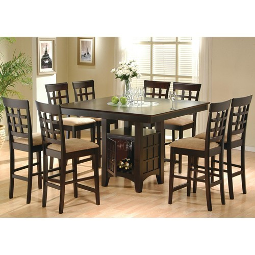 Mix & Match Dining Collection - Cappuccino