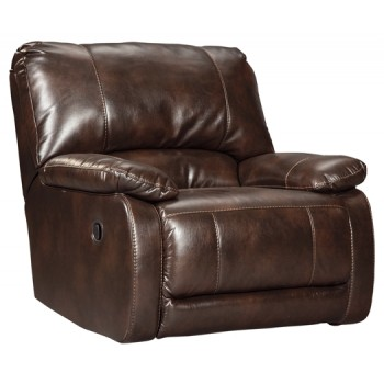 Hallettsville - Saddle - Swivel Glider Recliner