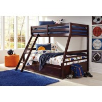 Halanton Twin/Full Bunk Bed Panels