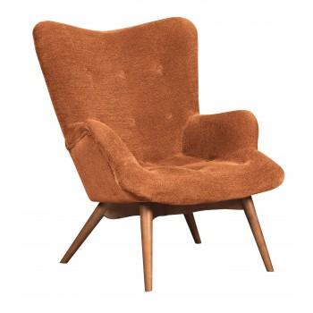 Pelsor - Gray - Accent Chair
