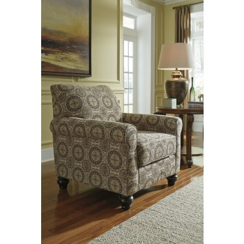 Breville - Accent Chair