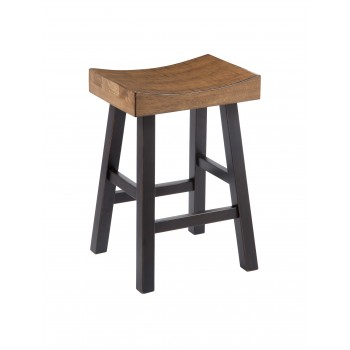 Glosco - Two-tone - Stool (Set of 2)
