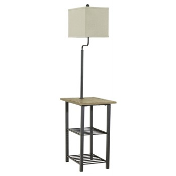 Tray Lamp - Metal Tray Lamp (1/CN)
