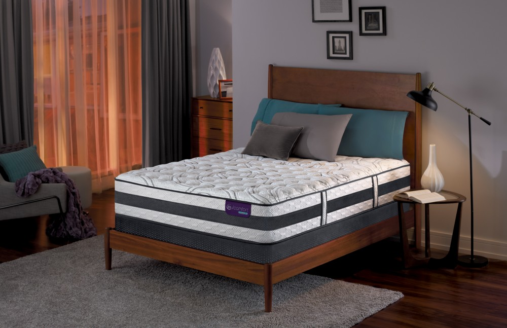 Serta iComfort Hybrid Applause II Firm