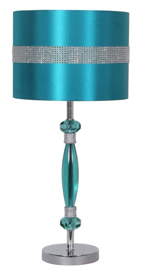 Table Lamp - Acrylic Table Lamp (1/CN)