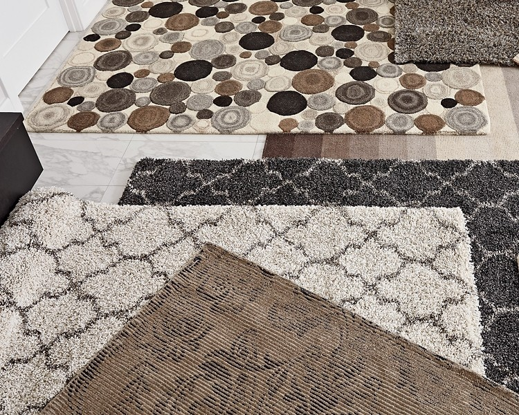 Gate Large Rug R401761 Rugs Price Busters Furniture