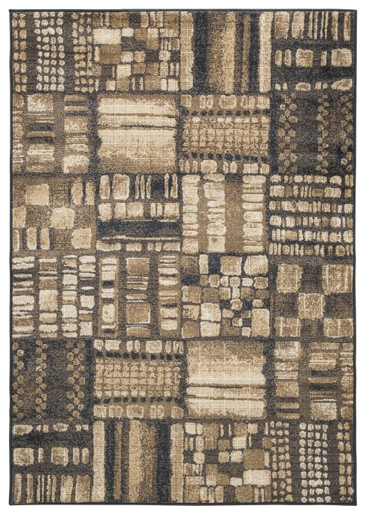 Woven - Large Rug