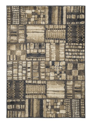 Woven Large Rug R401791 Rugs Price Busters Furniture