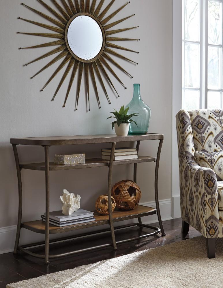 Nartina - Sofa Table
