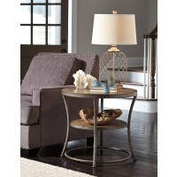 Nartina - Round End Table