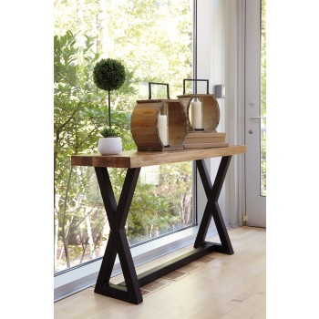 Wesling - Sofa Table