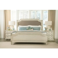 Southern Farmhouse Bedroom