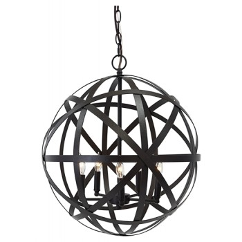 Pendant Light - Metal Pendant Light (1/CN)