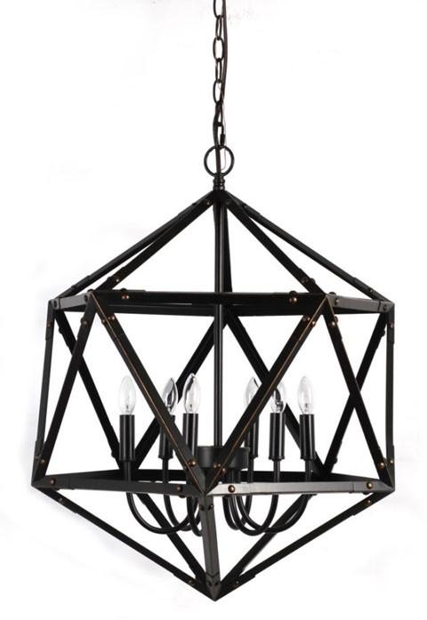 Pendant Light - Metal Pendant Light (1/CN)