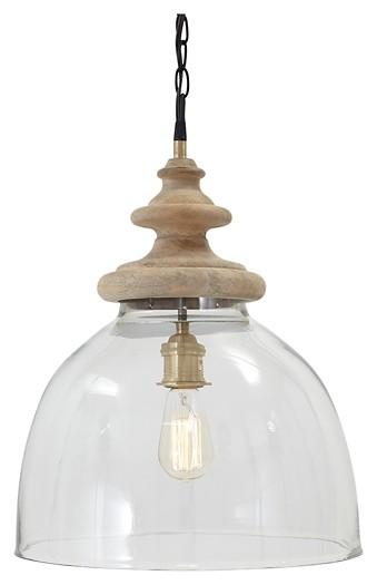 Peandant Light - Glass Pendant Light (1/CN)