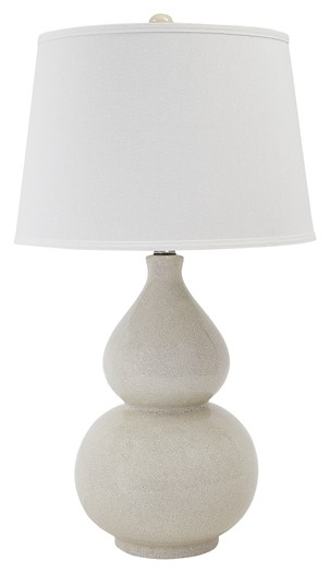 Table Lamp - Ceramic Table Lamp (1/CN)