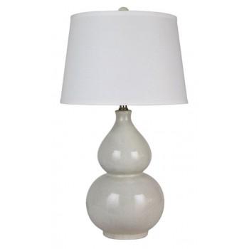 Table Lamp - Ceramic Table Lamp (1/CN)