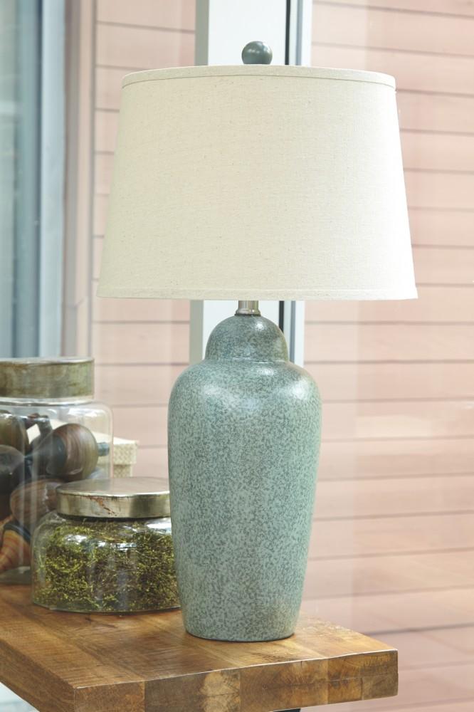 Table Lamp Ceramic Table Lamp 1 Cn Lamps Furniture Spot