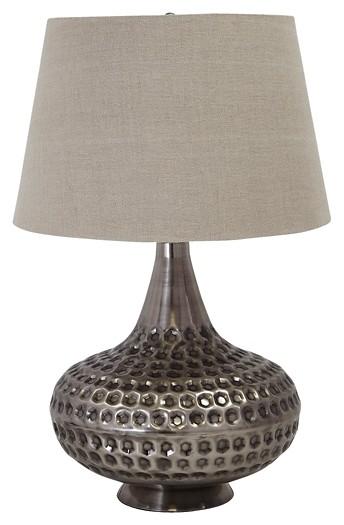 Table Lamp   Metal Table Lamp (1/CN)
