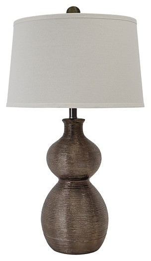 Table Lamp - Poly Table Lamp (1/CN)