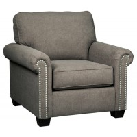 Gilman - Charcoal - Chair