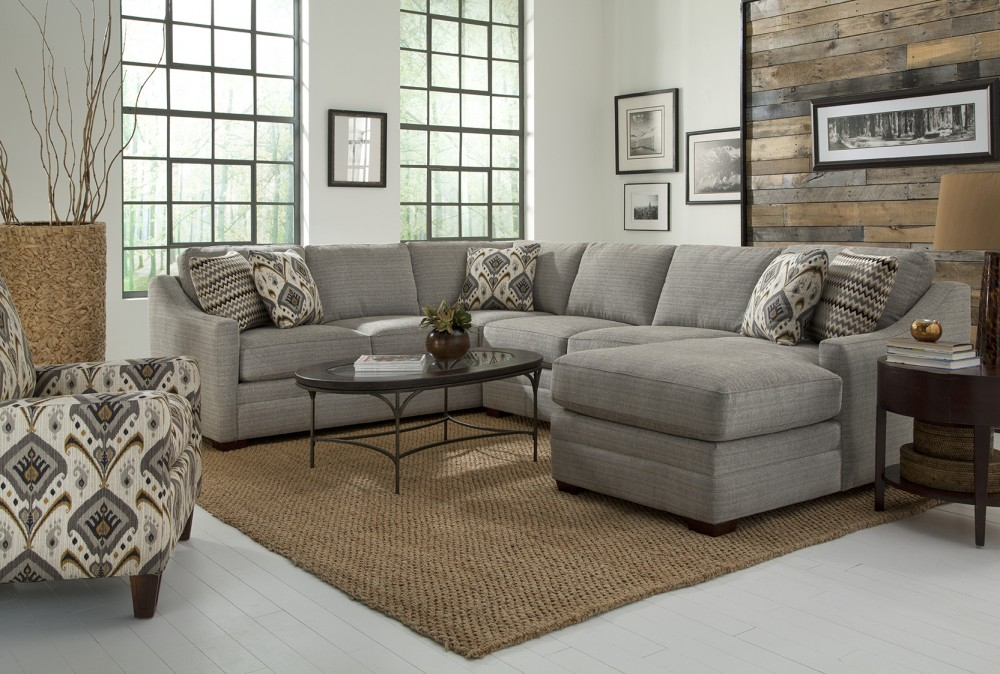 Gentil Decatur Avenue Sectional