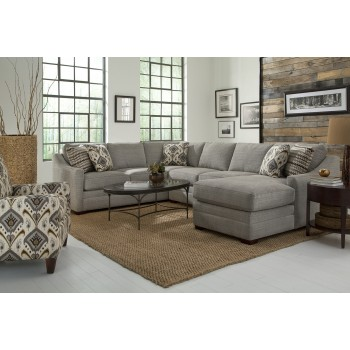 Decatur Avenue Sectional