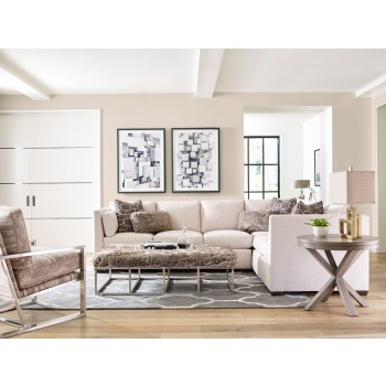 Midtown Living Sectional