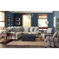 Southern Farmhouse Sectional