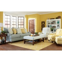 Southern Farmhouse Sofa