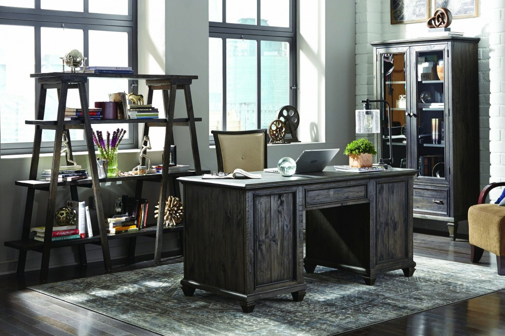 barn office designs. Weathered Barn Home Office Designs