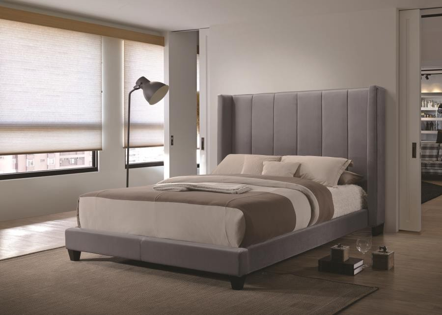 HUDSON COLLECTION   TWIN BED