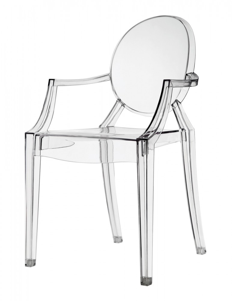 Ghost Chair - 900543