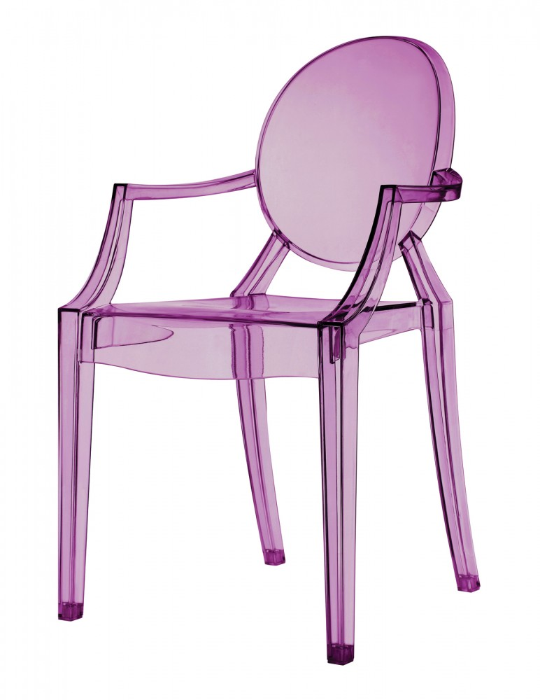 Ghost Chair - 900545