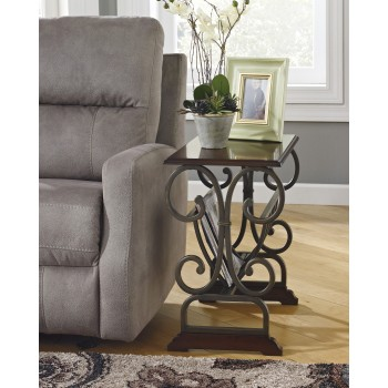 Chair Side End Tables - Chair Side End Table
