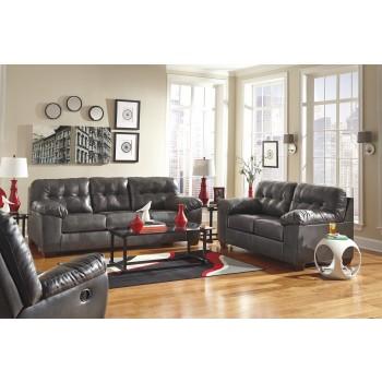 Alliston DuraBlend® - Living Room Group