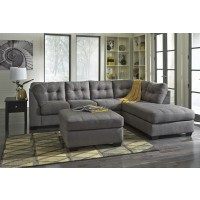 Maier - Charcoal - Sectional