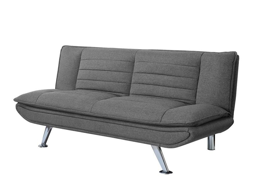 Fabulous Casual Grey Sofa Bed 503966 Sleeper Sofa Furniture Gmtry Best Dining Table And Chair Ideas Images Gmtryco