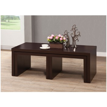 3pc Occasional Table Set - 701760