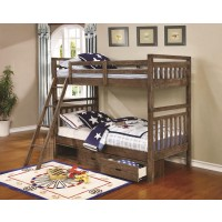 MALCOLM COLLECTION - BUNK BED