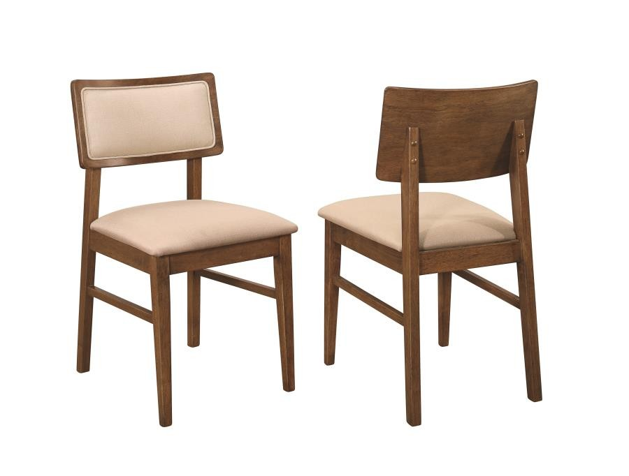 Dining Chair Pack Of 2 107252 Side Chairs
