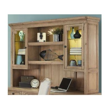 FLORENCE -  Florence Rustic Hutch