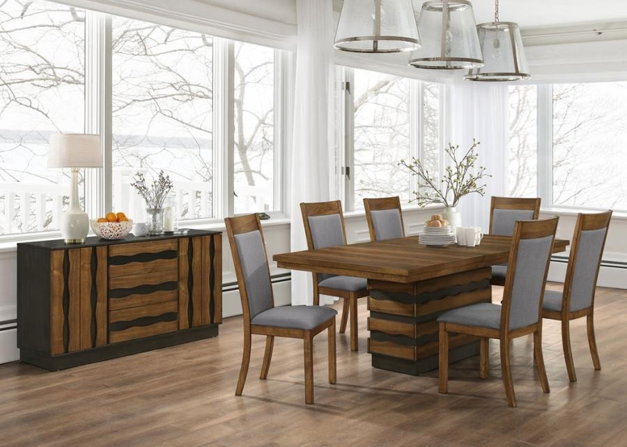 OCTAVIA DINING COLLECTION