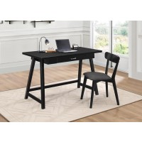 HOME OFFICE | SMALL COLLECTIONS - 2PC WRITING DESK SET